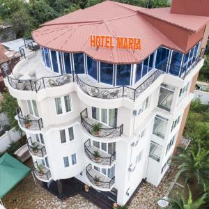 Hotel Maria (4*)