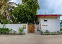 Фотография отеля Dream Inn Maldives - Sun Beach Hotel