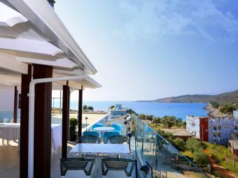 Aler Bianco Hotel Ksamil