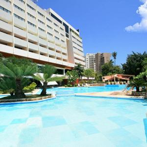 Dominican Fiesta Hotel & Casino (5*)