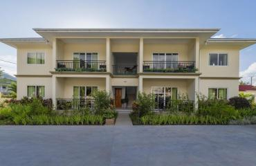 Anse La Mouche Holiday Apartments 3*