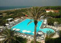 Фотография отеля Domizia Palace