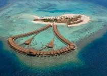 Фотография отеля Cinnamon Velifushi Maldives