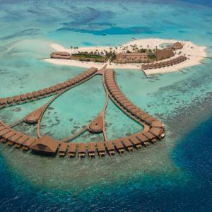 Cinnamon Velifushi Maldives (5 *****)