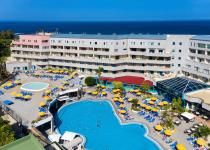 Фотография отеля Hotel Turquesa Playa