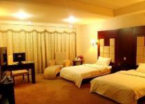 Фотография отеля Jiahe Hotel