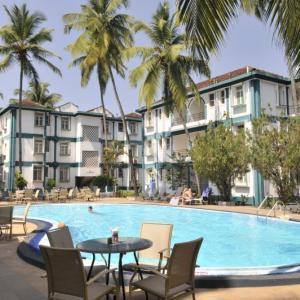 Dona Alcina Resort (2 *)