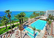 Фотография отеля Alexander The Great Beach Hotel