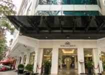 Фотография отеля Hotel Le Carnot Hanoi