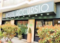 Фотография отеля Hotel Accursio