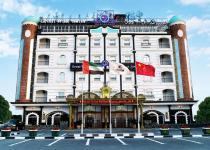 Фотография отеля Great Wall Hotel