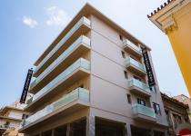 Фотография отеля Piraeus Port Hotel