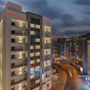 Hampton By Hilton Dubai Al Barsha (3*)