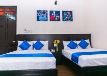 Фотография отеля Blue Star Hotel