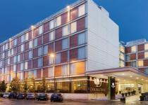 Фотография отеля Doubletree by Hilton