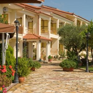 Zorbas Hotel (3 *)