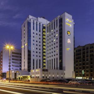 Citymax Hotel Al Barsha At The Mall (3*)