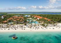 Фотография отеля Dreams Palm Beach Punta Cana