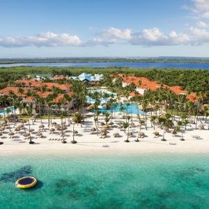 Dreams Palm Beach Punta Cana (5 *)