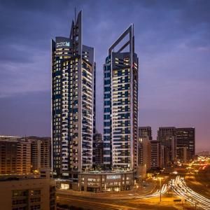 Millennium Place Barsha Heights Hotel (4 *)