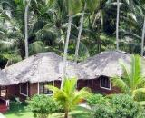 Abad Harmonia Beach Resort - Kovalam