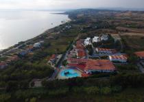 Фотография отеля Alexandros Palace