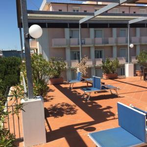 Arcangelo Roof Hotel (3)