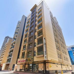 Rose Plaza Hotel Al Barsha (3*)
