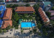 Фотография отеля Dynasty Mui Ne Beach Resort