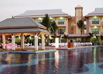 Фотография отеля Eastiny Resort & Spa