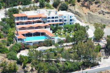 Отель Eden Rock Греция, о. Крит