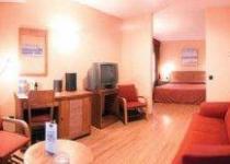 Фотография отеля Hotel Eco Via Lusitana