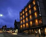 Eiger Hotel Grindelwald