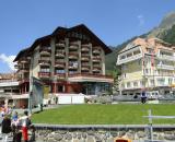 Eiger Hotel Wengen