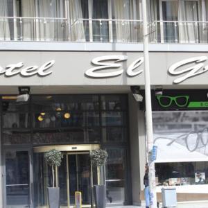 El Greco Hotel  (3)