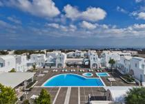 Фотография отеля El Greco Resort
