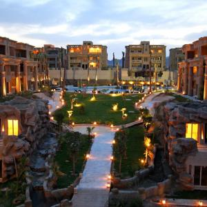 El Hayat Sharm Resort (4*)