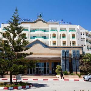 El Mouradi Hammamet (4*)