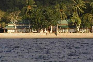 Отель El Nido Cove Resort and Spa Филиппины, о. Палаван