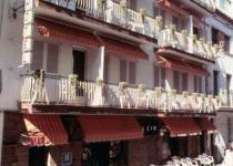 Фотография отеля El Cid