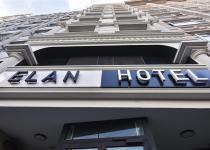 Фотография отеля Elan