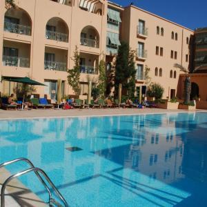 Hotel Alhambra Thalasso (5*)