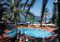 Фотография отеля Elegance Hotels International Marmaris