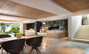 отель Elements Boutique Resort & Spa