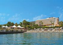 Фотография отеля Elias Beach Hotel