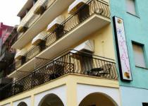 Фотография отеля Villa Elisa