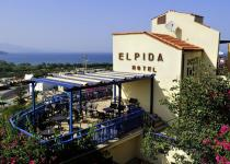Фотография отеля Elpida Hotel & Apartments