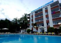 Фотография отеля Apartamentos Els Llorers