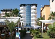 Фотография отеля Elysee Beach