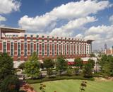 Embassy Suites Atlanta - at Centennial Olympic Park